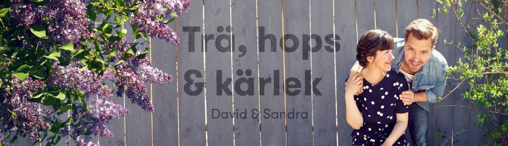 Trä, hops och kärlek bloggen