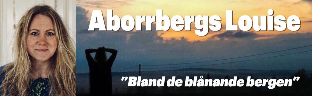 abborrbergslouise